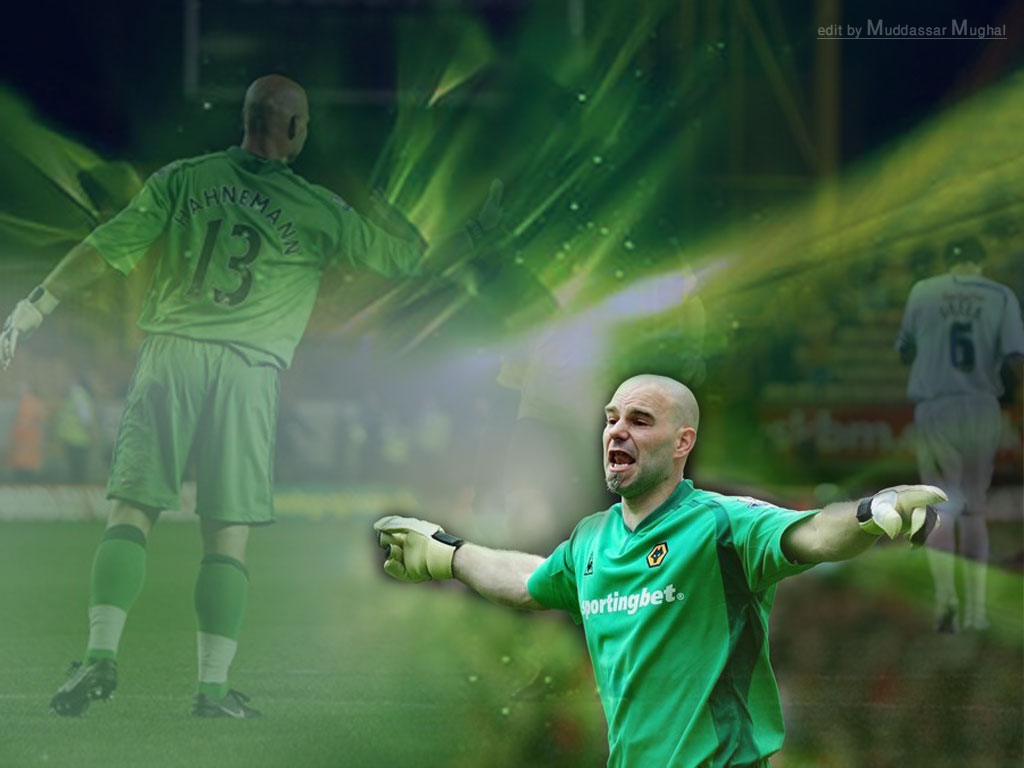 marcus hahnemann | Football Clubs Wallpapers Best Football ...