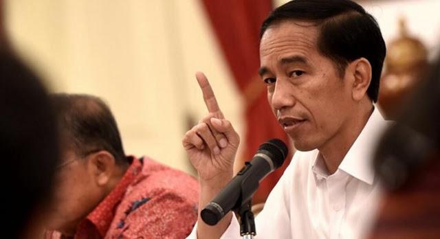 Peneliti Indef Ibaratkan Jokowi Seperti Nero Kaisar Romawi