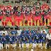Confronto de campeões agita a rodada desta 2ª feira da Copa Lance Livre de futsal