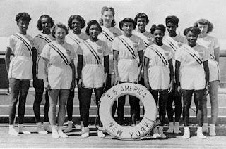 1948 U.S. Female Olympic Track and Field Team