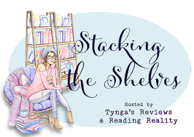 Stacking the Shelves #131
