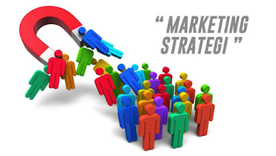 Strategi Pemasaran Online Pemula