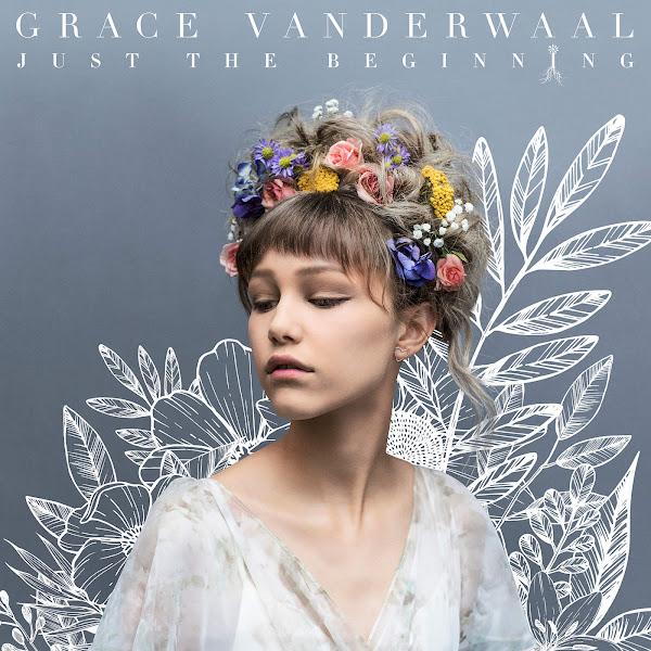 Grace VanderWaal - City Song - Single Cover
