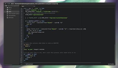 Text Editor Favorit Untuk Semua Web Developer
