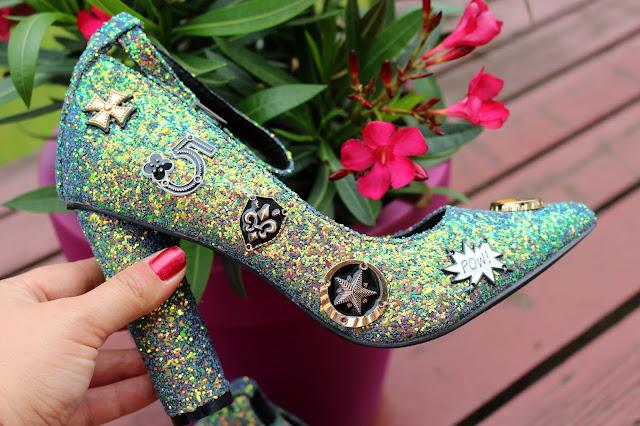 Wyjątkowe i niepowtarzalne buty z Amiclubwear