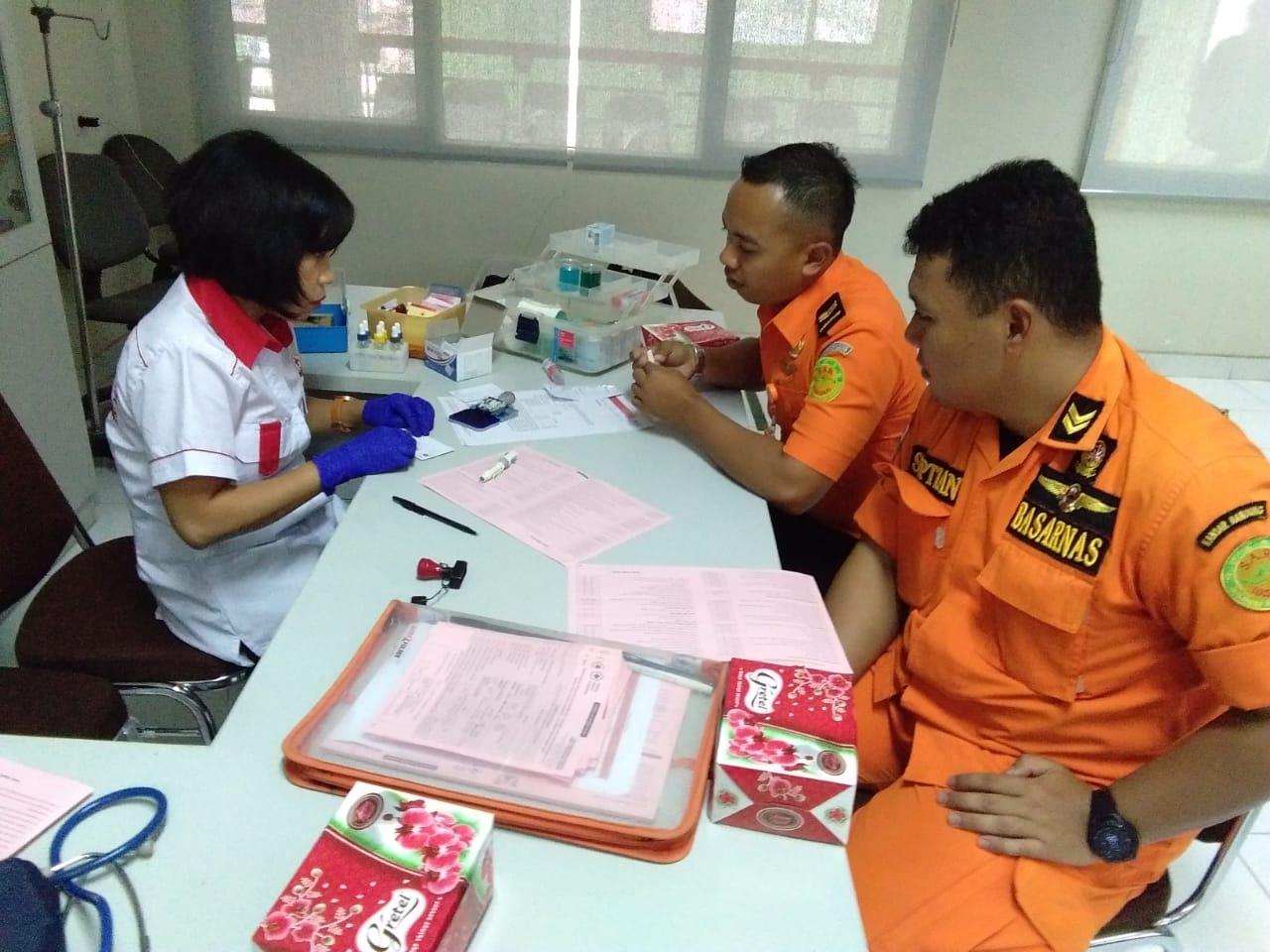 RSUD Cicalengka : Donor Darah HUT ke- 378 Kabupaten ...