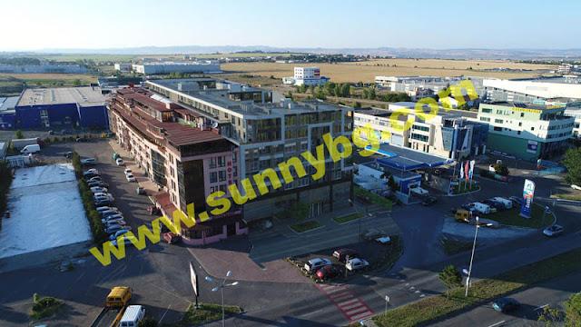Апартаменти директно от строителна фирма Бургос Строй, Бургас