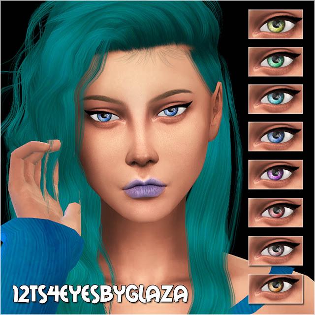 12ts4eyesbyglaza