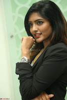 Actress Eesha Looks gorgeous in Blazer and T Shirt at Ami Tumi success meet ~  Exclusive 033.JPG