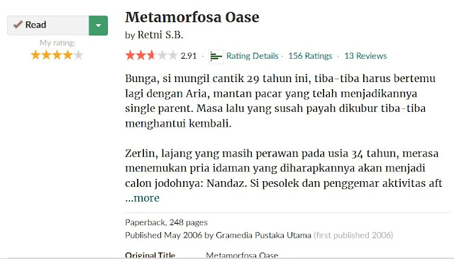 https://www.goodreads.com/book/show/1498470.Metamorfosa_Oase?ac=1&from_search=true