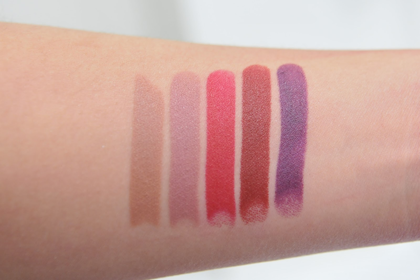 Le Marc Liquid Lip Crayon by Marc Jacobs Beauty #11