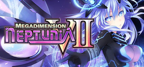 Megadimension Neptunia VII PC Full Descargar [MEGA]