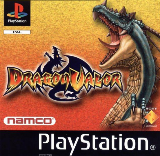 Download Rom Dragon Valor Playstation 1 For Android