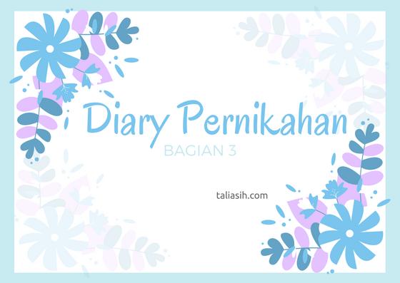 Diary Pernikahan