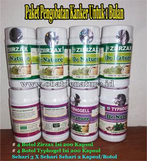 paket-kanker-denature-indonesia-1-bulan.