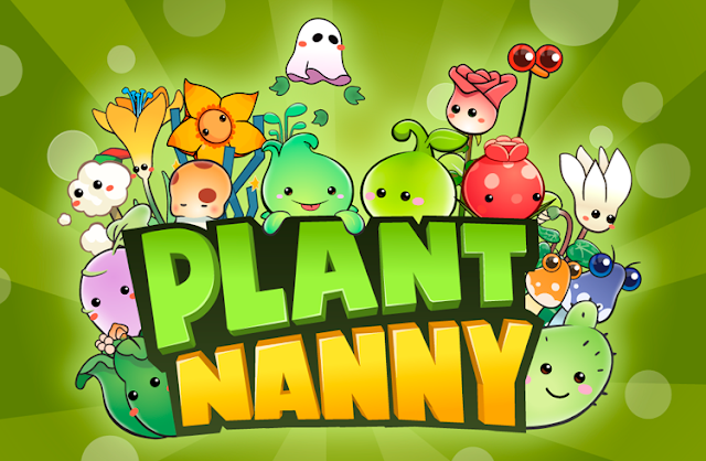 Aplicativo - Plant Nanny