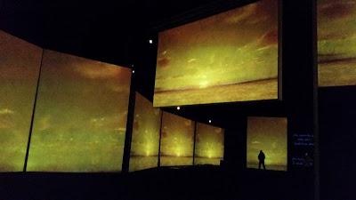 Van Gogh Alive recenzje