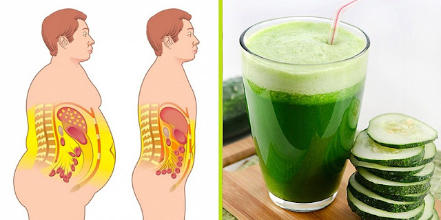 Drink This Before Going To Bed, It Will Help You Burn Belly Fat
