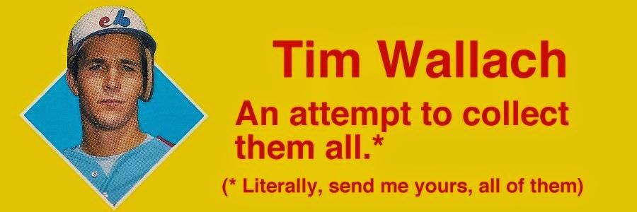 Tim Wallach