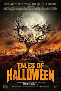 Chuyện Đêm Halloween