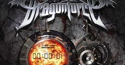 Free Download Dragonforce Operation Ground And Pound ...