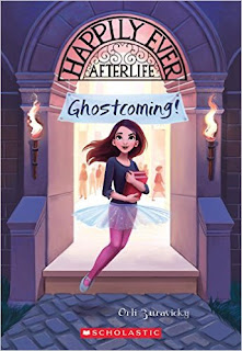Happily Ever Afterlife: Ghostcoming
