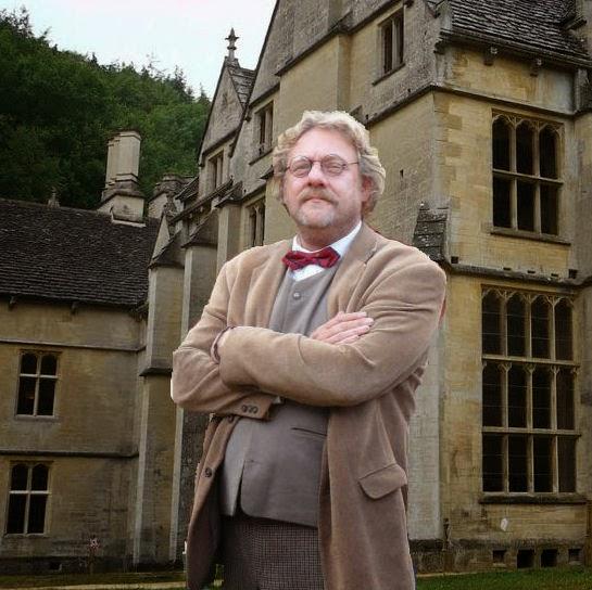 Steve Mera investigates the Rochdale Poltergeist - Powered by Inception Radio Network