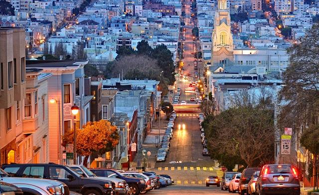 Museus em San Francisco
