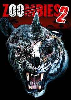 Zoombies 2 - HDRip Dublado