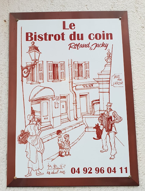 Le Bistrot du coin, Antibes