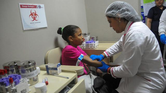 VIDEO: 33 Centros Diagnóstico y 14 hospitales acercan atención gratuita y de calidad a rincones del país