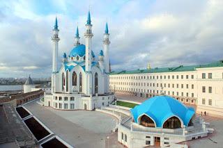 Masjid Kul Sharif
