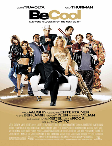 Ver Be Cool (2005) Online