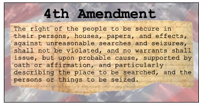 The Fourth Amendment in the Information Age