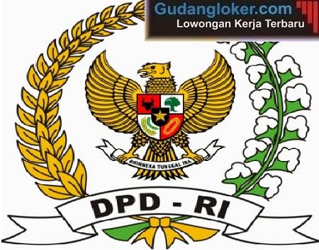 Lowongan Kerja Komite IV DPD Republik Indonesia