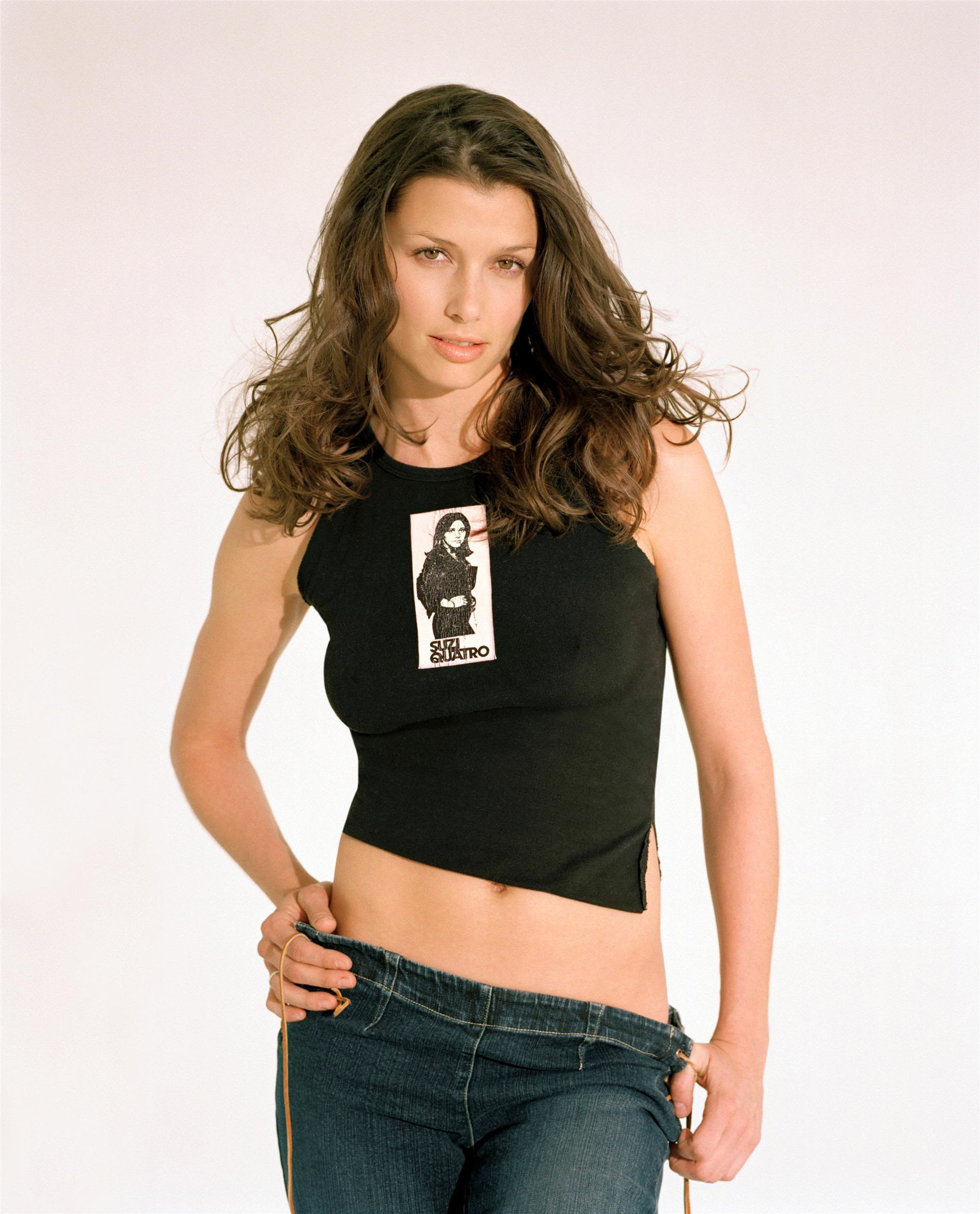 Bridget Moynahan Summary  Film Actresses-6261