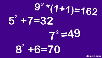 Cara menghitung pangkat di excel
