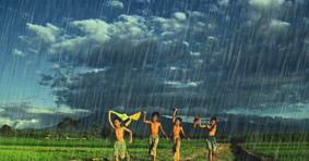 edit foto : cara membuat efek air hujan dengan photoshop ...