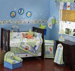 Muebles modernos minimalistas recamaras para bebes for Recamaras para bebes