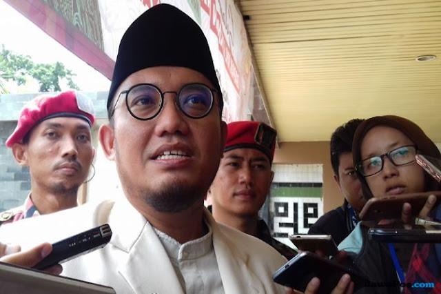Prabowo Presiden, Dahnil: Jokowi Bisa Jadi Wantimpres