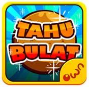 Download Game Tahu Bulat Android APK Terbaru Gokil Dadakan Deh