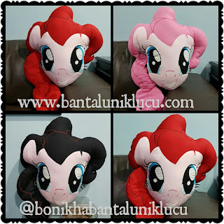 Bantal little pony