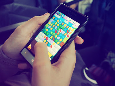 Mobile Gaming: A Gift or a Curse