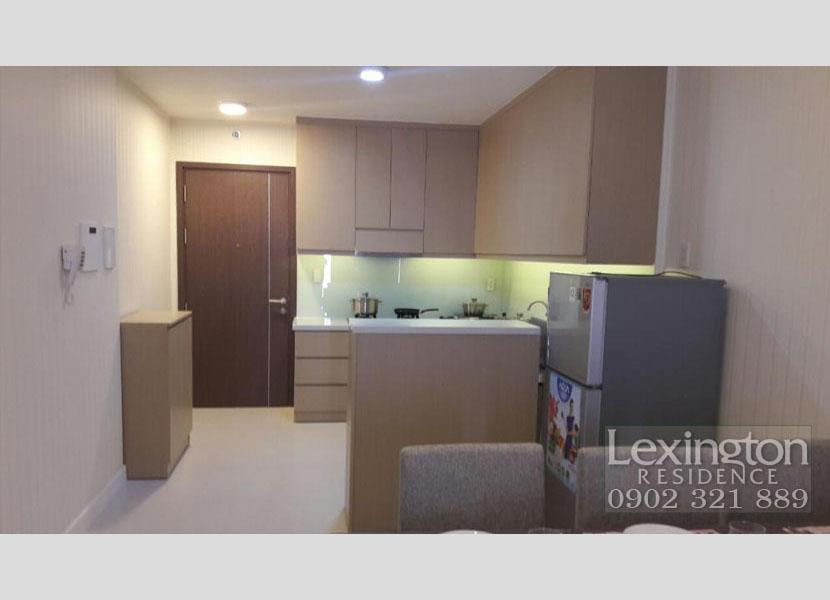 Bán căn hộ 2 phòng ngủ tại Lexington