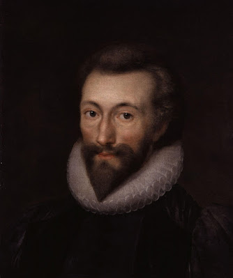 John Donne stands out in the history of English Poetry, not merely as the leader of the metaphysical School of Poetry but also one of the masters of poetic novelists in theme and technique