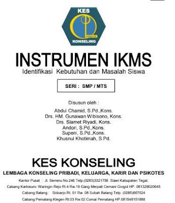 Buku IKMS SMP-http://www.librarypendidikan.com/