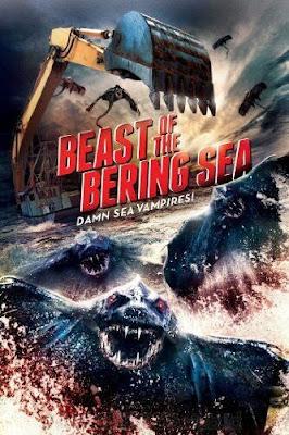 Sinopsis film Bering Sea Beast (2013)