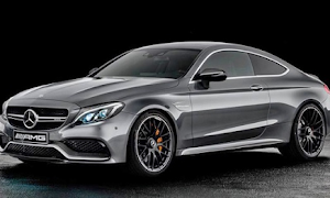 2017 Mercedes E63 Coupe Release