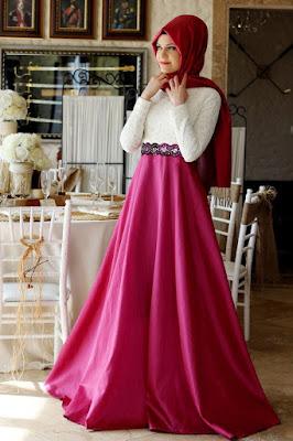 hijab pesta wedding hijab pesta warna putih hijab pesta warna gold hijab pesta warna pink