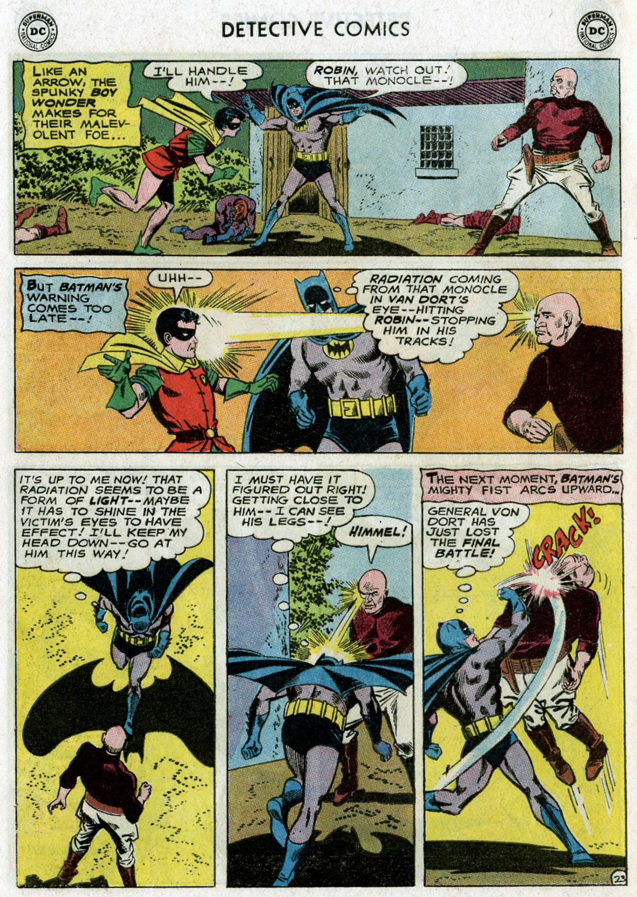 Detective Comics (1937) 343 Page 31